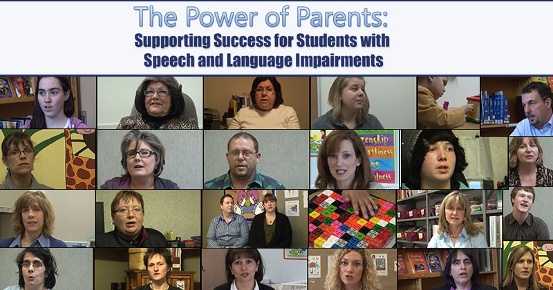 Power of Parents Video Series